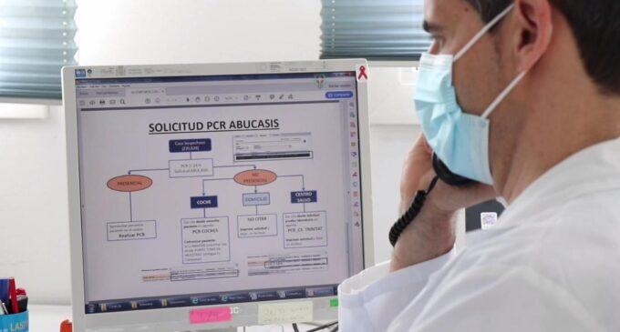 Villena se planta en los 100 positivos por coronavirus