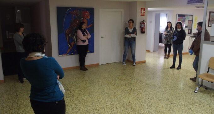 La Diputación de Alicante concede una subvención de 144.278 € a Villena para prestaciones sociales por el COVID-19