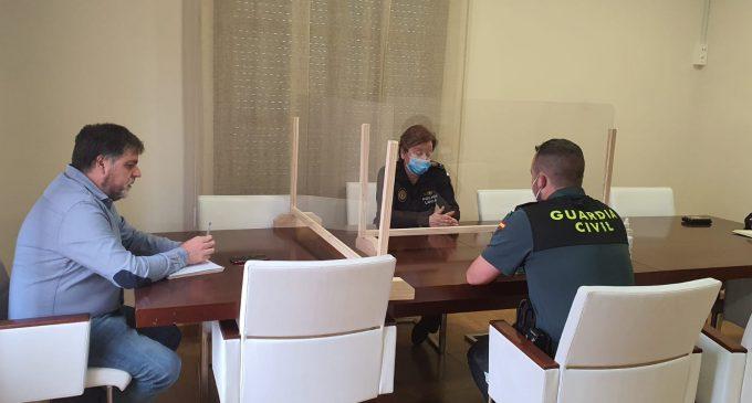 Inspeccionarán los bares y restaurantes de Villena para hacer cumplir las medidas de seguridad