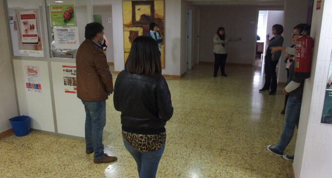 Villena atiende a 190 familias a través del programa de ayudas de emergencia durante el Covid-19