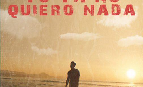 """Almacor estrena su nueva canción """"Yo ya no quiero nada"""""""