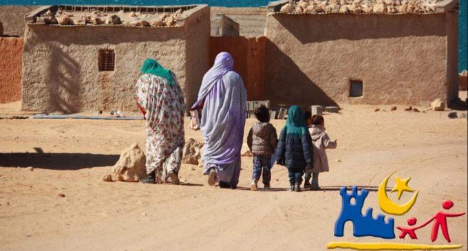 La asociación de Villena con el Pueblo Saharaui inicia una campaña de ayuda humanitaria urgente
