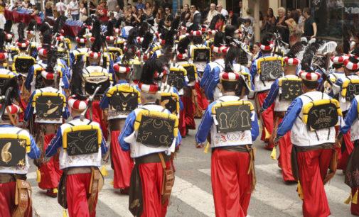 El ayuntamiento asume la deuda de los Moros y Cristianos con la SGAE