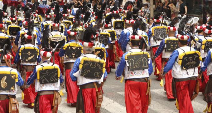 La JCF abordará el 17 de junio las celebraciones de los Moros y Cristianos