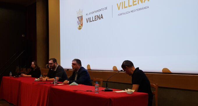 Villena realiza un video para impulsar y proyectar la ciudad