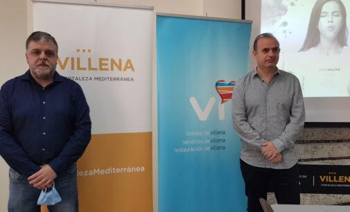 Pepi  Domene Milán gana el sorteo  impulsado por la nueva App 03400 Villena