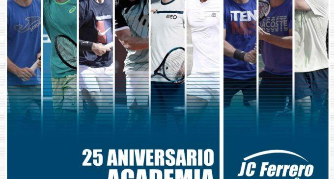 El Torneo 25 Aniversario JC Ferrero Equelite se pospone hasta finales de mes