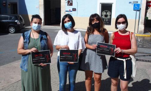 Unidades de Prevención Comunitaria en Conductas Adictivas de la Comunidad Valenciana se unen para lanzar la campaña Contágiate de Prevención