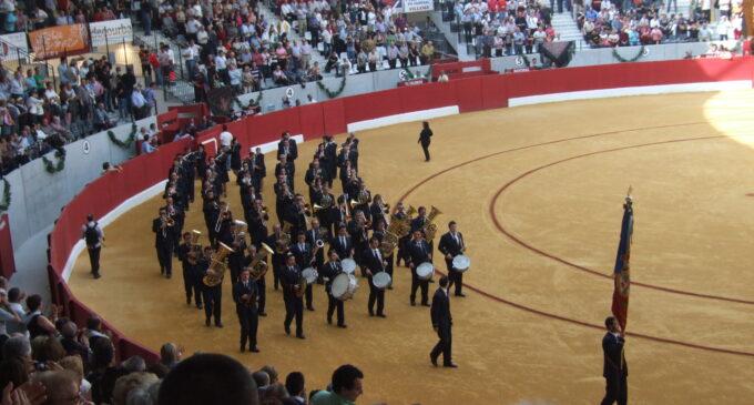 Extraordinaria Corrida de Toros en Villena 10-4-2011. Fotogalería Antonio Hernández