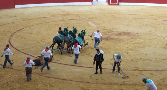 La Peña Taurina de Villena solicita celebrar una  corrida en la Plaza de Toros el 6 de septiembre