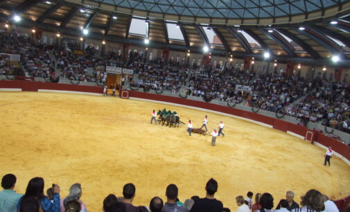 Villena deja en manos de los empresarios la suspensión de actos en la plaza de toros