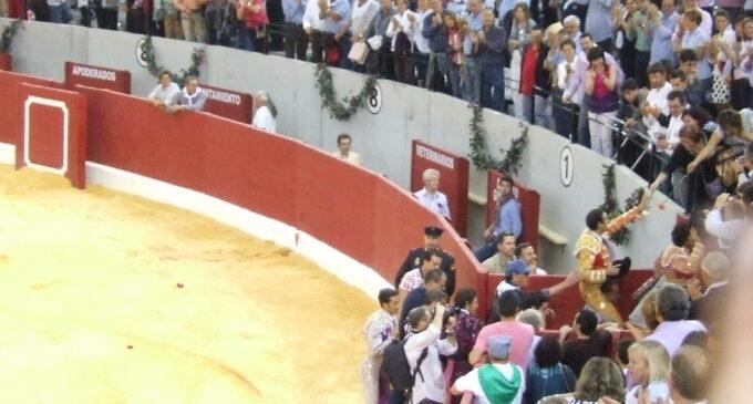 Solicitan la Plaza de Toros para celebrar una corrida el 13 de noviembre