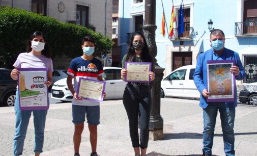 Claudia Domene gana el concurso del cartel conmemorativo del Día Mundial Sin Tabaco