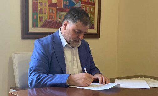 """Fulgencio Cerdán: """"Apostamos por impulsar una industria logística"""""""