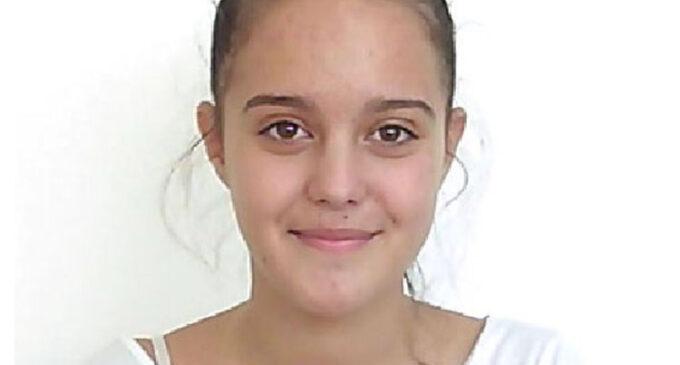 La alumna del IES Navarro Santafé, Lucía Patiño, premio al mejor expediente académico