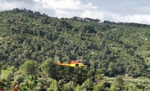 El Consorcio Provincial de Bomberos aprueba la adquisición de un segundo helicóptero para este verano