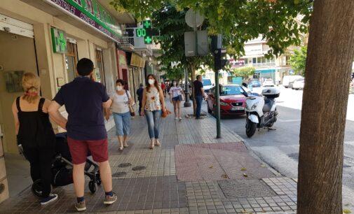 Nueva normalidad en Villena tras el fin del Estado de Alarma