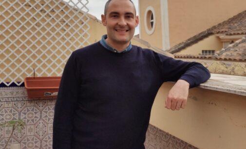 """Jesús Bosque: """"El alumnado ha comprobado el valor de las clases presenciales"""""""