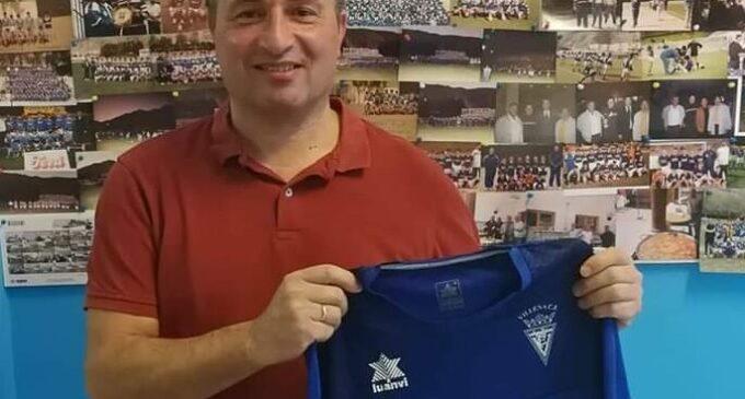 Ricardo Lillo «Ricky», de nuevo en el Villena