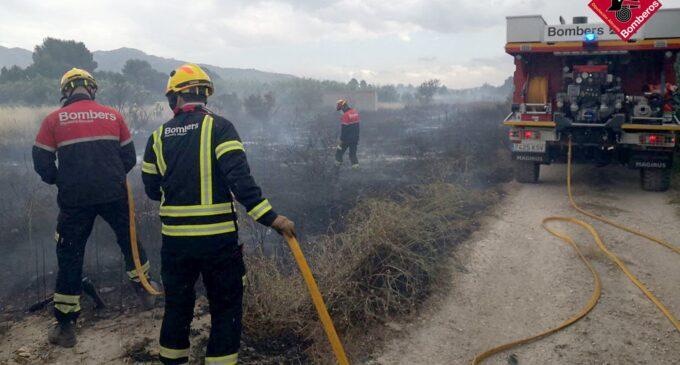 El Plan de Prevención de Incendios Forestales prevé inversiones de casi un millón de euros en Villena