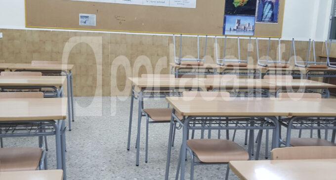 El 7 de septiembre comenzará el curso escolar en Villena