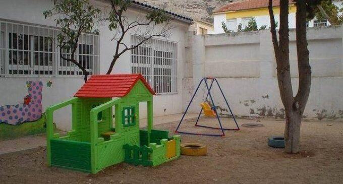 """Abierto el plazo de matrícula de la escuela infantil """"Amigo Félix"""""""