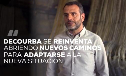 Encuentro Digital con, Juanjo Ayelo, gerente de Decourba y del hotel Domus Astigi