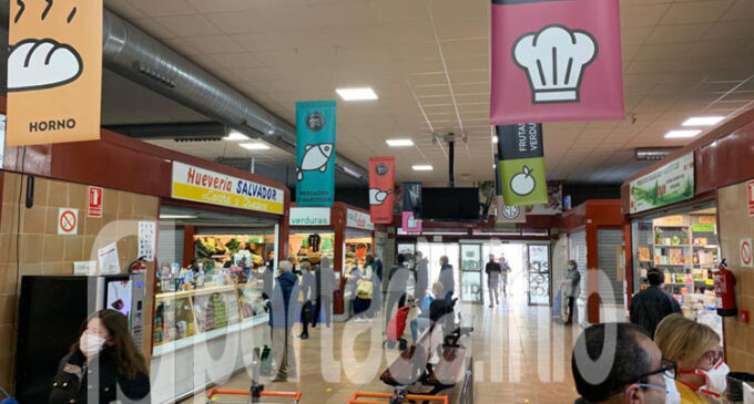 Villena quiere convertir su mercado en el epicentro de la alimentación saludable