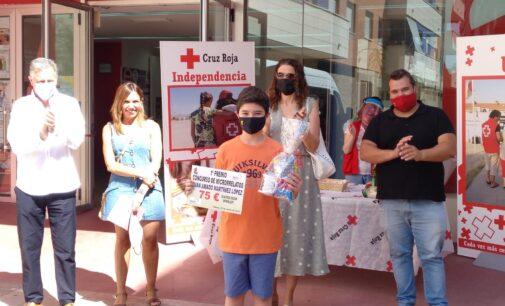 """Los Microrrelatos participantes en el concurso """"Soy un Superhéroe/una Superheroína en casa por…."""", salvaguardados por la """"Capsula del Tiempo"""" del Museo Villena"""