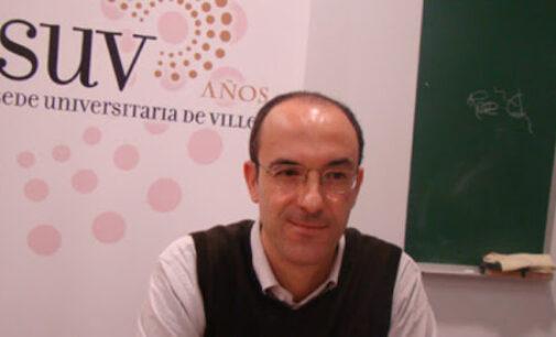 """Fernando Ballester: Segundo director de la Sede: """"La Sede Universitaria es un proyecto colectivo y a largo plazo"""""""