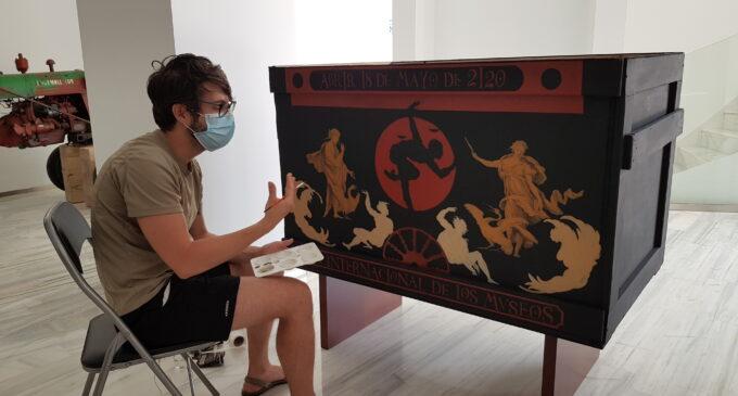 El Museo de Villena vuelve a recibir objetos para la cápsula del tiempo