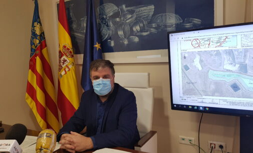 El alcalde pide una investigación sobre los contagios en el centro de acogida