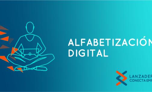 """Comienza a funcionar """"Alfabetización Digital"""" el  nuevo programa online de orientación laboral"""