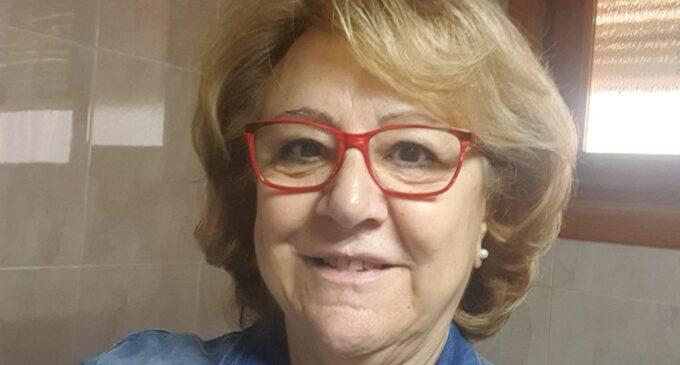 Catalina Estevan, nueva presidenta de APADIS