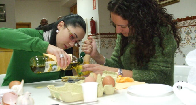 Sociedad Musical Ruperto Chapí. Día de Convivencia-30-11-2008. Fotogalería: Antonio Hernández