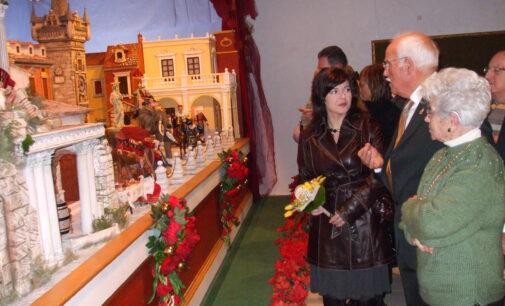 21-Pregón y Belén-13-12-2008. Fotogalería: Antonio Hernández