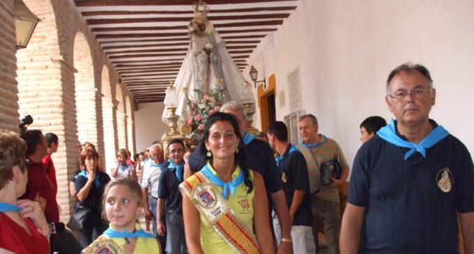 Romeria del Santuario a Villena   31-8-2008. Fotogalería Antonio Hernández
