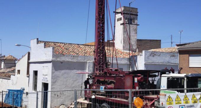 Villena invertirá 248.000 € en mejorar la red de agua