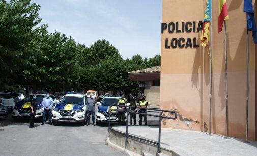 Un ataque más a la Policía Local