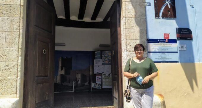 El Castillo de la Atalaya en Villena recibe más de medio millar de visitantes en el primer mes de reapertura