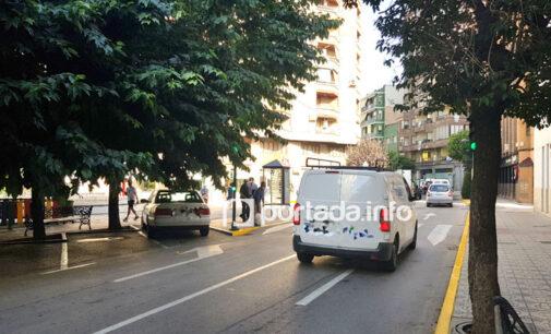 """Vecinos de Villena solicitan la poda de árboles """"por motivos de seguridad"""""""