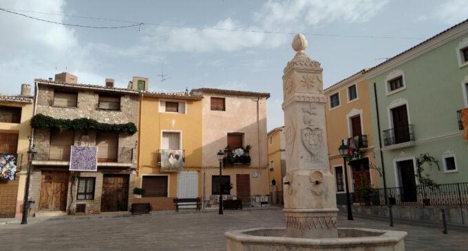 El Ayuntamiento de Biar cierra edificios municipales y parques