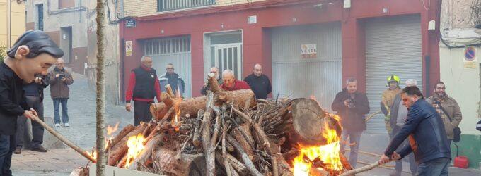 Los vecinos del barrio de San Antón plantean no organizar los festejos el próximo año