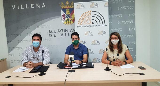 """""""Villena no puede convertirse en una ciudad dormitorio"""""""