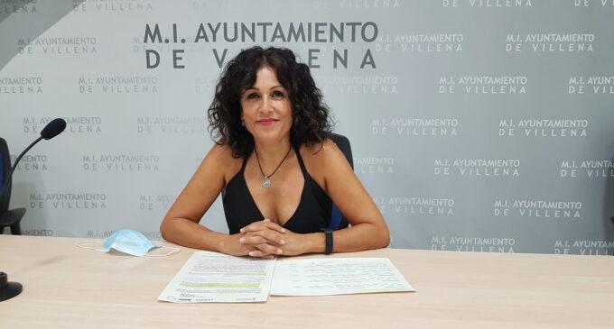 Villena contratará a 5 desempleados de más de 30 años