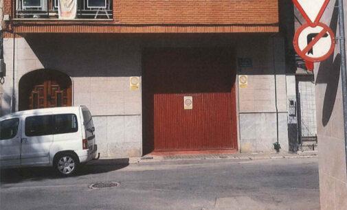 Vecinos de la plaza Comunidad Valenciana denuncian problemas de inundaciones