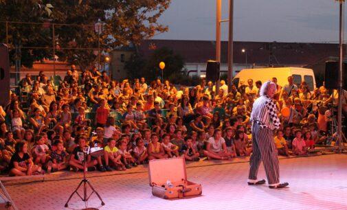 """""""Tornillo Covid Edition"""" realizará una actuación extra en el festival de circo de Villena"""
