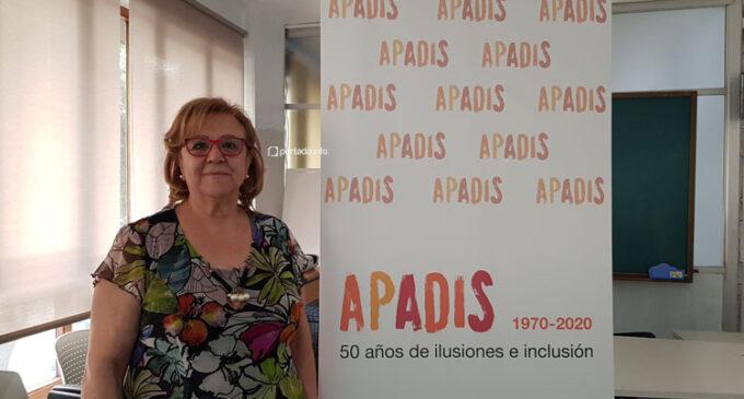 Catalina Estevan: «Apadis será lo que los padres quieran que sea»