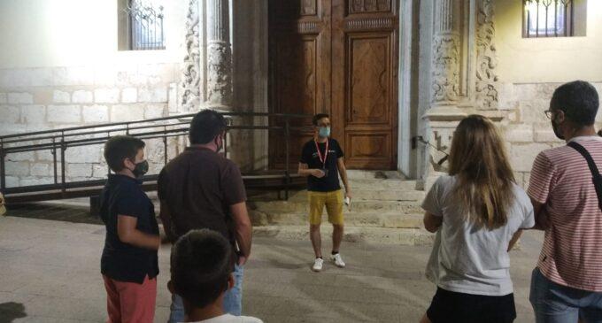 Turismo organiza visitas y rutas guiadas durante el mes de agosto