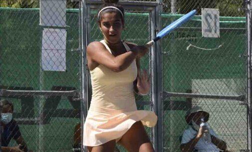 Comienza el campeonato de España Cadete en la academia de tenis Equelite